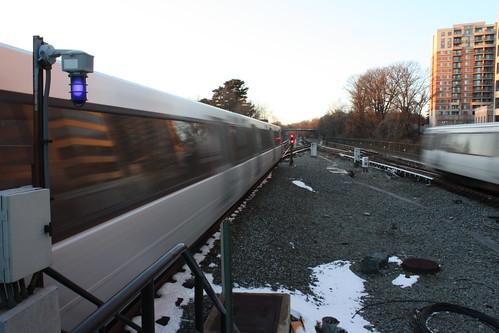 silver spring metro