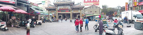 Mazu temple