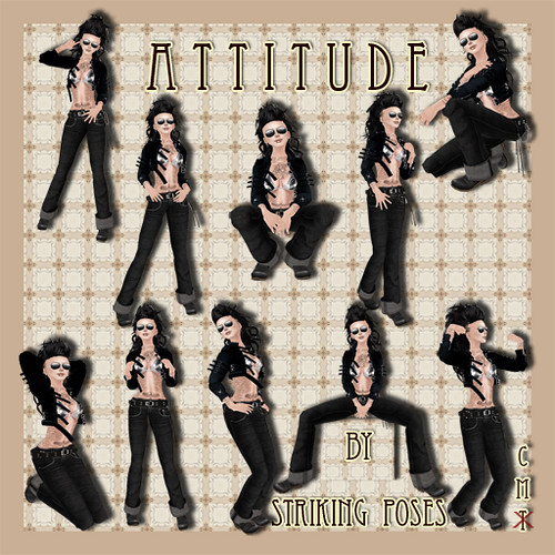 Attitude - P!nk