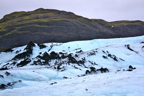 Iceland - Eyjafjallajökull Glacier - 41