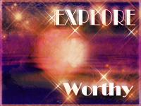 EXPLORE Worthy - Invite