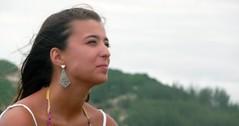 renatinha (alvez) Tags: reveillon summer brazil sun sol praia beach brasil playa verano brazilian galera garopaba ferrugem brasileiro sul guarda calor guardadoembau verao