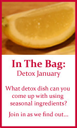 In the Bag Logo Jan 10