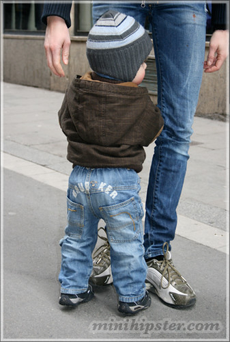 OLA. MiniHipster.com: children's childrens clothing trends, kids street fashion, kidswear lookbook