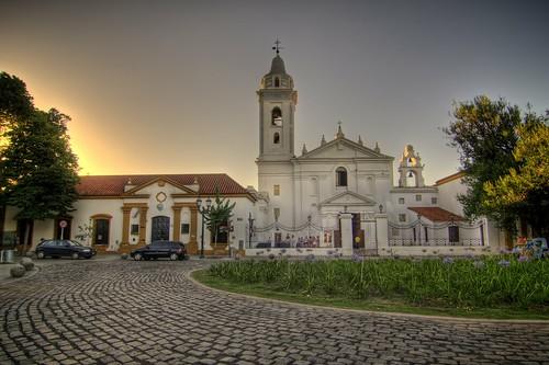 Iglesia de Nuestra Sen?ora del Pilar