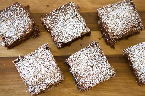 Bailey's Brownies