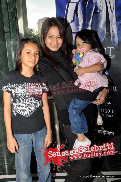 Saida & Anak