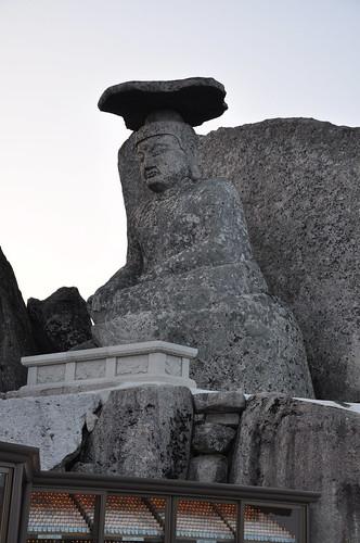 Buda de Gatbawi