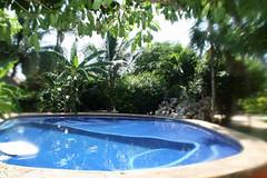 Pool at Que Onda Akumal