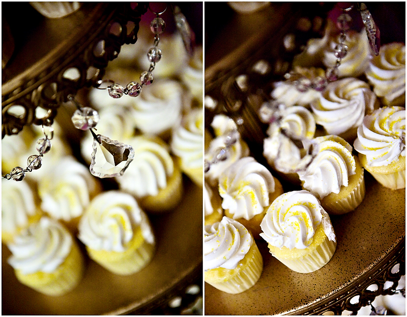 well wed cupcakes by grand finale
