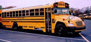 ALABAMA BLUE BIRD BUS - BOAZ CITY SCHOOLS