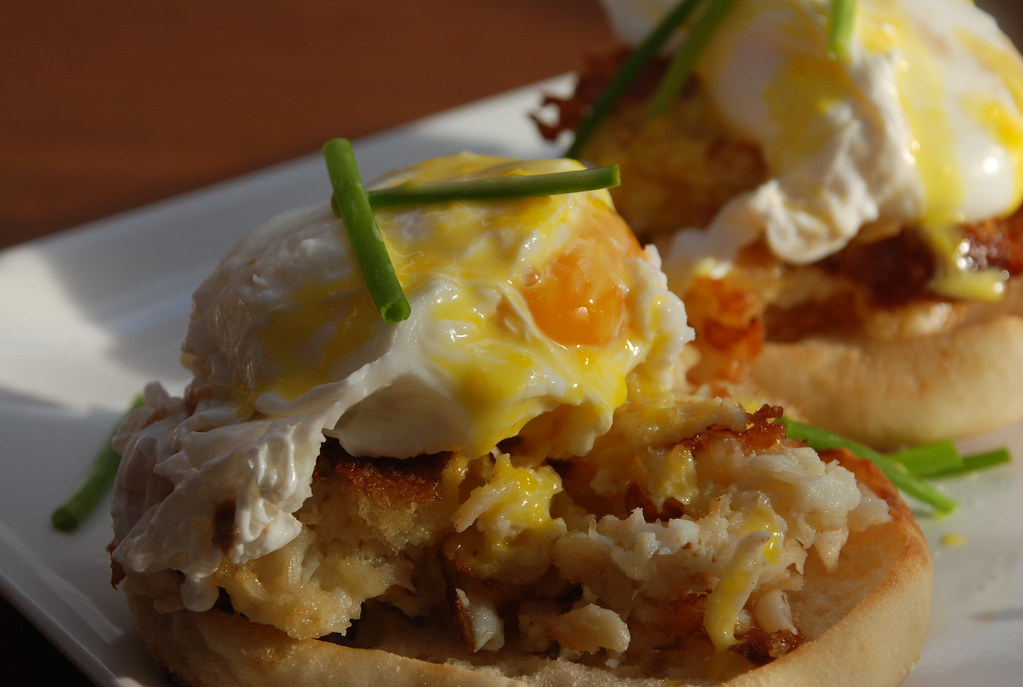eggs Maryland
