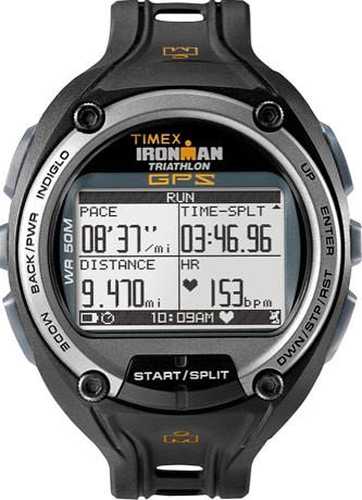 timex ironman 2010