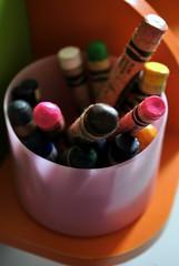 Colors (Alessandro Scetta) Tags: colors disegni colori crayolas pastelli