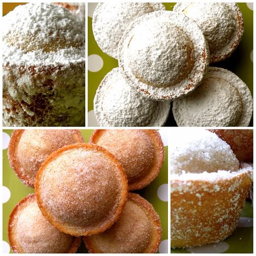 Recipe: Baked Cake Donuts blog image 1