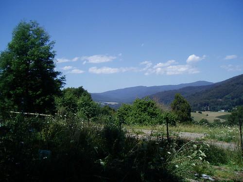 O'Shannassy Aqueduct Trail