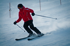 Team Nikon Hemsedal 4 (Lars Leganger) Tags: snow vinter nikon snø hemsedal sn teamnikon sn¿ d300s