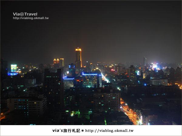 【高雄住宿】高雄85大樓住宿~高雄85渥客日租套房29