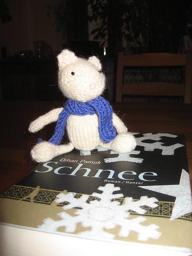 Eisbär für Vasco