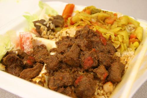 Eritrean Stew 009