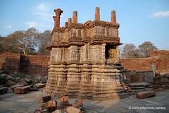 Shiv temple menal (jontymontypandey) Tags: india temple rajasthan shiv manal menal bhilwara