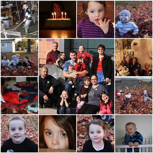 December Calendar Page 2