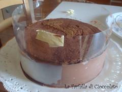 bavarese ciocco