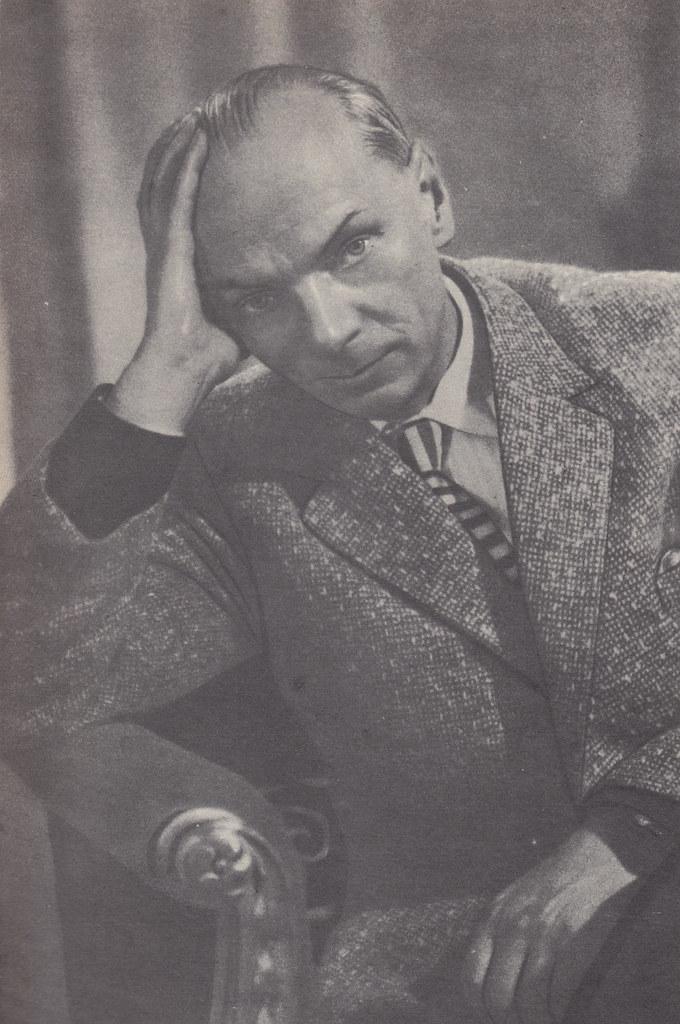 Nikolay Pavlovich Akimov
