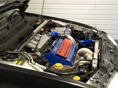 Ylee engine