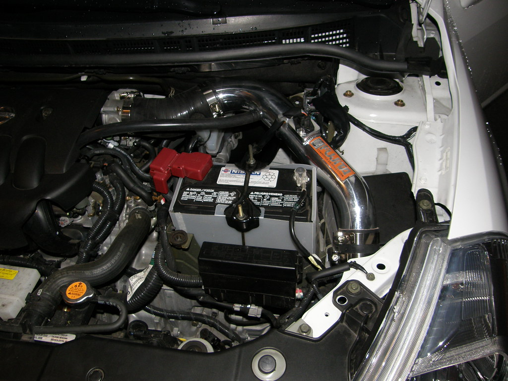 Fs Fujita Cai Nissan Versa 1 8l Nissan Forums