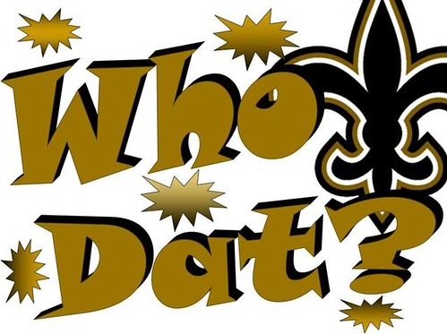 WhoDat