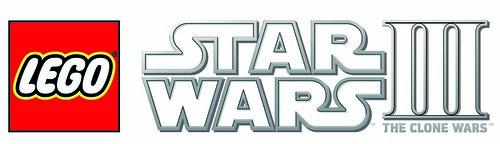 Logo LEGO-CloneWars