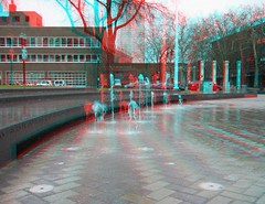 3D Pictures of Oregon (Redbeard Math Pirate) Tags: oregon portland stereoscopic 3d stereo redblue anaglyphic threedimensional 3dpictures