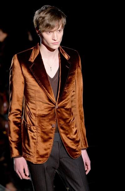 Matthew Hitt3136_FW10_Milan_Gucci(daylife)