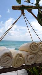Koh Samui Kirikayan Boutique Resort Beach-  4 (soma-samui.com) Tags: travel beach thailand island hotel asia resort samui chaweng koh       chawengbeach     tourguidesoma soma  somasamuicom kirikayan kirikayanboutiqueresort