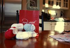 knitting_olympics1 (My Knitting Life) Tags: baby raglan leche seedstitch