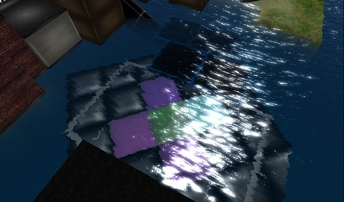 onyx club underwater in second life