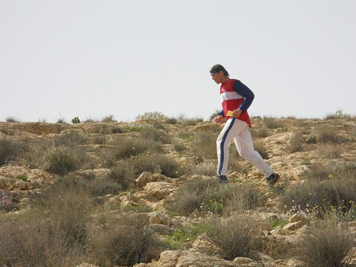 Negev_Desert_O, by Lisa Mishli, on Flickr