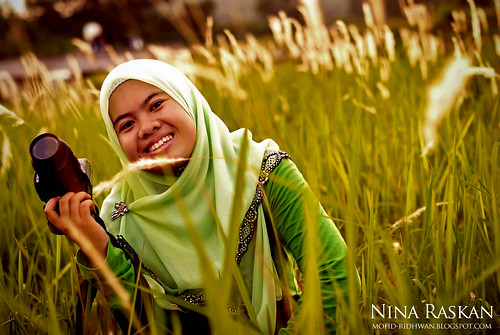 Nina Raskan V2.0