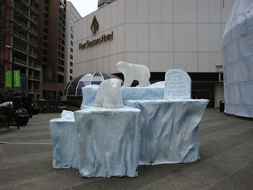 Polar bears!!!! <3