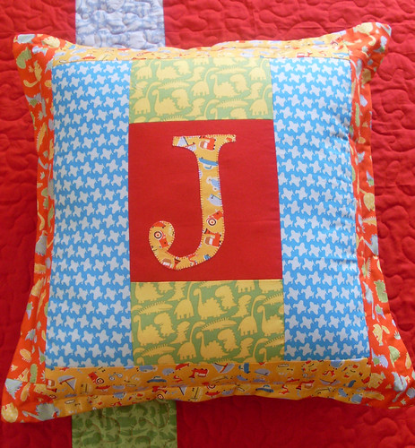 Cushion for Jake
