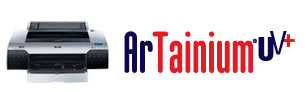Tinta de Sublimación Artainium para Impresoras de Inyección Epson