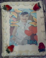 Lina (Arwa Aldurihem) Tags: family ~ my