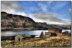 Thirlmere (mliebenberg) Tags: uk landscape scenery northwest lakes cumbria keswick hdr thirlmere photomatix hdrphotography hdrphotos markliebenberg markliebenbergphotography