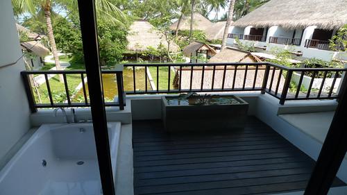 Koh Samui Mimosa Resort-Jacuzzi Deluxe コサムイ ミモザリゾート1