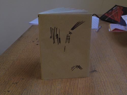 Envelope Book #2