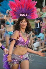 adelaide fringe 2010 er (liam.jon_d) Tags: street city portrait woman beautiful festival costume samba purple south australian feathers young feather australia fringe dancer f10 parade attractive adelaide brazilian opening 100 popular performer brasilian 2010 merengue portraitset adelaidefringe billdoyle