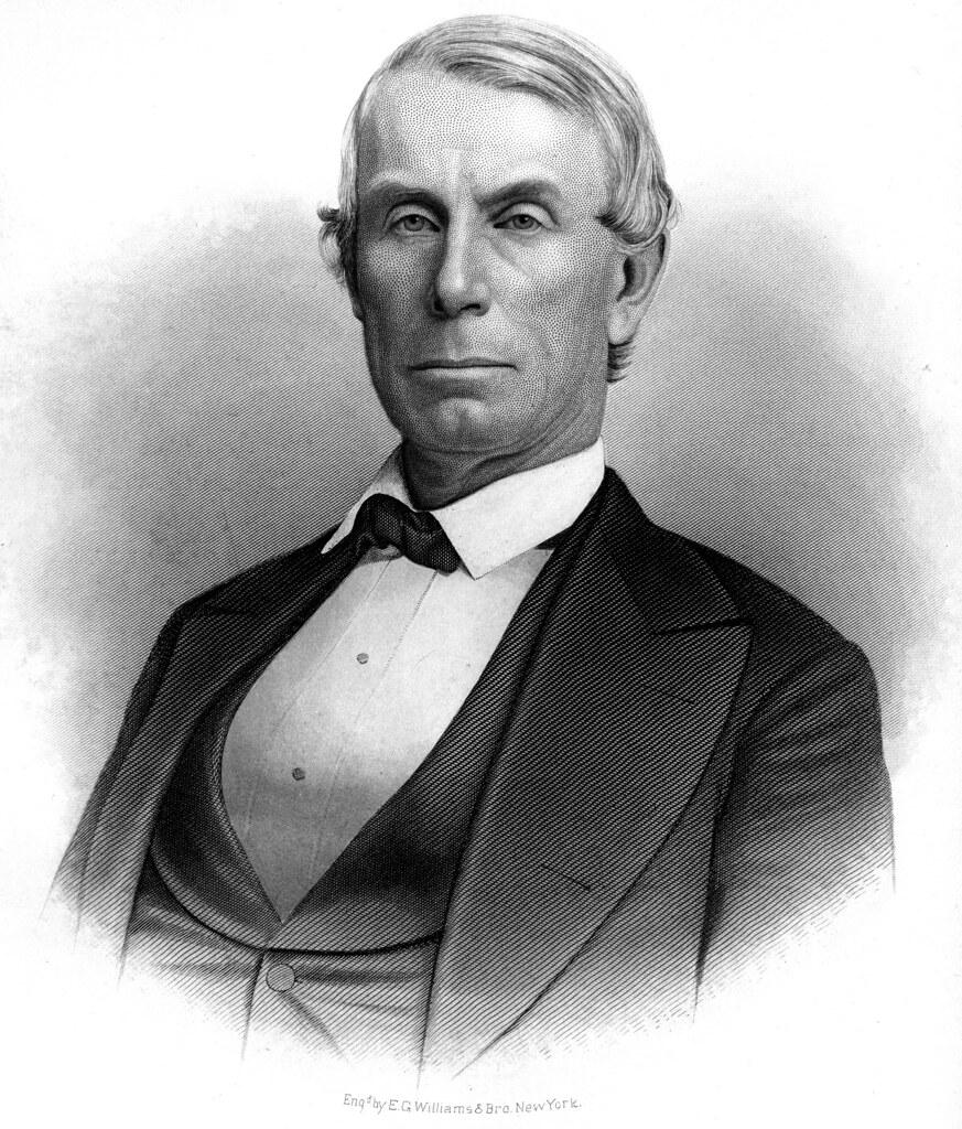 William S. Mudd