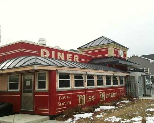 Miss Mendon Diner