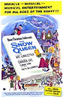 The Snow Queen (1959)